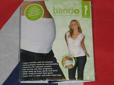 Bando Maternity Band Clothes Extender For Your Tops New