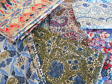 LIBERTY ART FABRIC - TANA LAWN-REMNANTS SALE- PATCHWORK QUILTING CRAFT BARGAINS