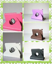 360℃ Rotating Case w Swivel Stand for ipad mini/ipad mini w retina display-2