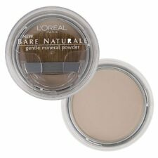 L'Oreal Bare Naturale Gentle Mineral Powder - Choose Shade ( 2 each)