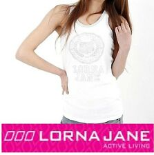 Lorna Jane Active Lady / Girl / Women Singlet / Top / Tee - Yoga / Running / Gym