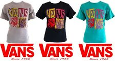 VANS Off the Wall SkateBoard Skate Skater Mens T-Shirt / Tee / Top - RRP 49.90