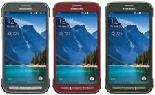 AT&T Unlocked 16MP Samsung Galaxy S5 Active SM-G870A 16GB - Smartphone