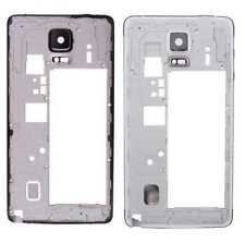 New Samsung Galaxy Note 4 SM-N910A N910T AT&T T-Mobile Mid Bezel Housing