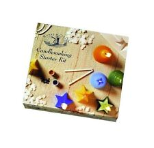 Candlemaking Start Kit Crafts Candles Hobby Gifts Birthday Christmas Presents