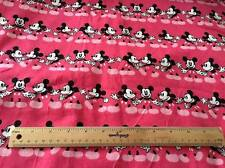 Fabric~Cotton Flannel/Flanelette~ Kids~Characters - Style 20