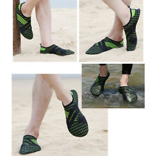 Multifunction Quick Dry Aqua Water Shoes Footwear Slip On Skin Socks Beach Yoga