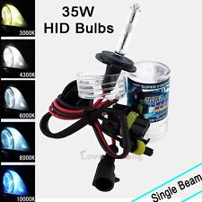All Color Xenon HID Replacement Bulbs Light 10K White Blue Yellow Pink 9006  HB4