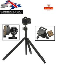 Pro Fancier WF-6662A Professional Ball Head Tripod For DSLR Camera Nikon Canon