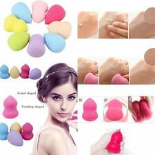 Smooth Foundation Sponge Beauty Makeup Blender Blending Puff Flawless Powder