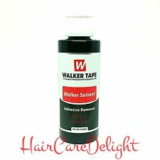 Walker Solvent Adhesive Glue Clear Remover Hairpiece Wig Toupee Hair Replacement