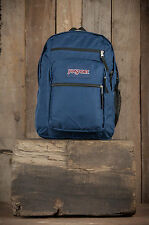 Jansport // Big Student Backpack // Navy // RRP £44.99