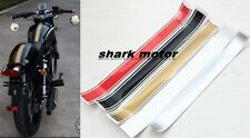 50cm Cafe Racer Motorcycle tank cover Decal Sticker