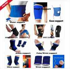 Elastic Support Brace Palm Wrist Ankle Elbow Knee Support Bandage Best Quality