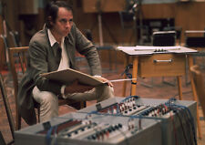 Art print POSTER German Composer Karlheinz Stockhausen 2