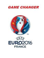 Panini Adrenalyn XL Euro 2016 France GAME CHANGER