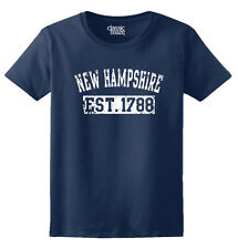 New Hampshire State USA American Gift Printed Gift Ideas