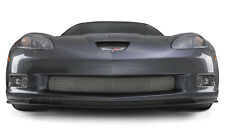 2006-2013 Corvette Z06, ZR1, & Grand Sport Stainless Steel Front Grille