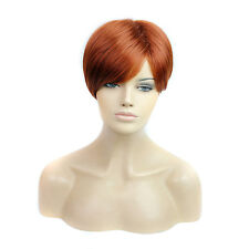 """Fashion Wigs Women 12"""" Short Pixie Cut Natural Party Sexy Full wigs"""