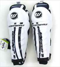 Winnwell COMP-XT Shin pads, Junior Hockey Shin Pads, Kids Shin Pads