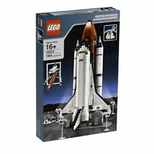 LEGO Shuttle Adventure (10213) - Brand new, includes stabilization kit