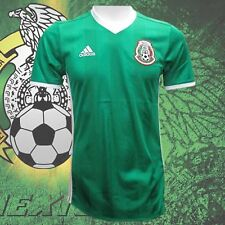MEXICO HOME JUNIOR 2016 SOCCER JERSEY