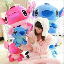 Baby  Kids Stitch Plush Toy Lilo and Stich Soft Stuffed Doll Disney Figure Gift