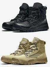 NIKE SFB 6 INCH FIELD BOOTS (BLACK) police  MILITARY CASUAL ARMY lightest