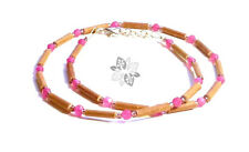Hazelwood Therapeutic Pink Ruby - Gemstone (Necklace) #