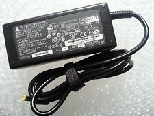 19V 3.42A 65W Asus VivoBook S400 S400C S400CA Power AC Adapter Charger & Cable