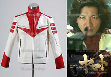 Space Battleship Yamato Susumu Kodai Uniform Jacket Costume Cosplay Halloween