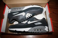 NIKE MEN'S AIR MAX 90 ESSENTIAL RUNNING SHOES SNEAKERS STYLE 537384 035