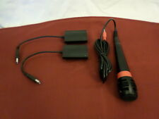 zB-1092L Singstar 2 USB Microphone Adapter for Playstation PS2 & 1 Microphone
