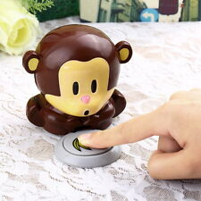 Monkey Hand Nail Art Tips quick blow Polish Dryer Blower Manicure Care New HE