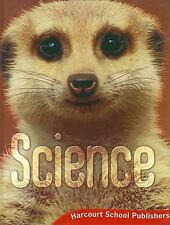 Harcourt School Publishers Science: Grade 2/BOOK