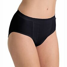 Sloggi Womens Pack Of 2 Control Tummy-Toning Tai Briefs