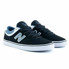New Balance Numeric Quincy 254 Black Slate Skate Shoes New