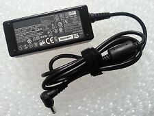 2.15A Acer Aspire One D255 D255E AOD255 AOD255E Power AC Adapter Charger & Cable