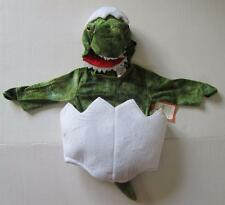 Pottery Barn Kids Baby Dino Dinosaur Egg Costume NWT size 6-12 or 12-24 months