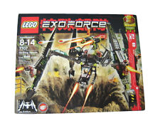 Lego Exo-Force 7707 Striking Venom New Sealed HTF