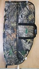 REDHEAD ARCHERY COMPOUND BOW CASE MOSSY OAK REALTREE