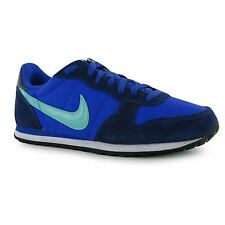 Nike Gennico Trainers Womens Blue/Turquoise Casual Fashion Sneakers Shoes