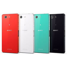 Original Sony Xperia Z3 compact D5803 Factory unlocked 4G LTE 16GB 4.6 cellphone
