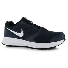 Nike Downshifter 6 Training Shoes Mens Navy/White Fitness Trainers Sneakers