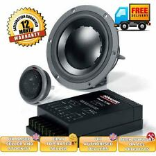 DYNAUDIO ESOTEC SYSTEM 242 High end car audio speaker system