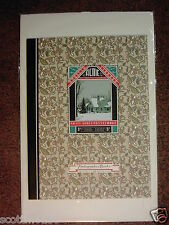 ACME NOVELTY LIBRARY #3- Chris Ware, '01 FANTAGRAPHICS 5th PB Edition *Rare+OOP!