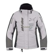 2017 Ski-Doo Ladies X-Team Jacket - Grey