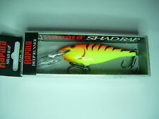 RAPALA SHAD RAP SR8 FISHING LURES 1/8oz / 4g VARIOUS COLOURS
