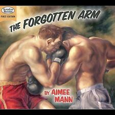 The Forgotten Arm [Digipak] by Aimee Mann (CD, May-2005, Superego)