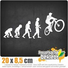 Evolution Mountain bike Cycling csf0780 JDM Sticker Adhesive